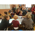 Supporting your child during Reception workshop