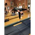 Gymnastics after school club