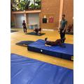 Y3 Gymnastics