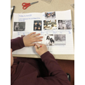 Year 4 learning about the Beatles