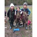 Y4 River explorers