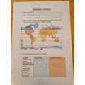 Geography learning!