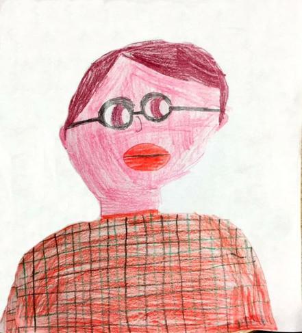 Mrs Hinton - Teacher