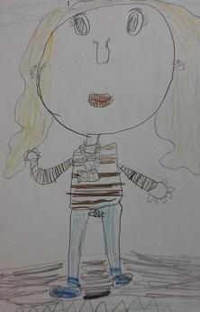 Miss Brown - Teacher