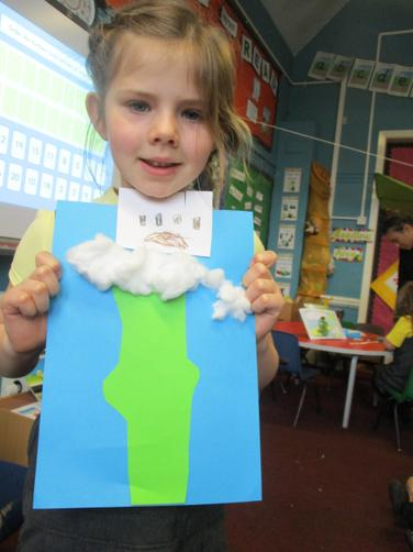 We created 3d pictures
