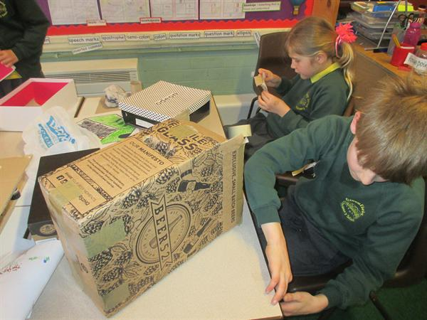 Making our habitats