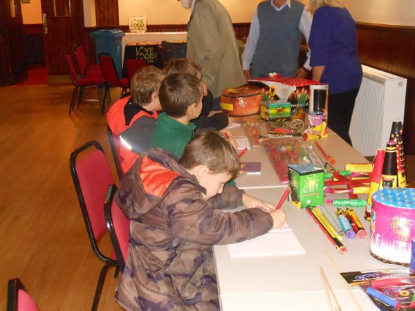 Saddleworth and Lees Safety Exhibition