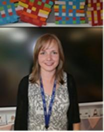 Mrs Taylor - Teaching Assistant - Thursday and Friday