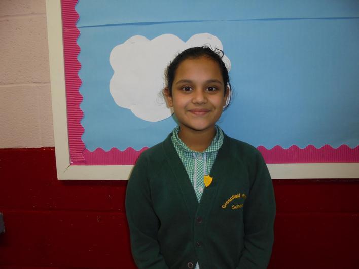 Sabina Chaudhary