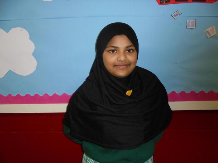 Tanisha Begum