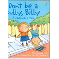 Children in Year 2 read this book.
