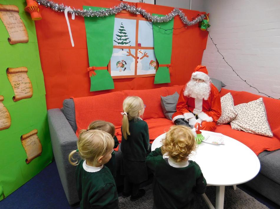 Dear Santa, please can we have...