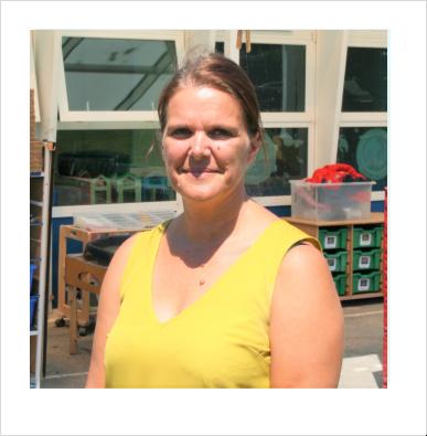 Mrs Mandy Jessop - Teacher