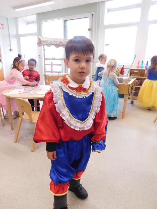 A handsome prince Ivan!