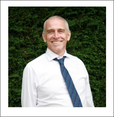 Mr Gary Morley - Pastoral Manager and DDSL