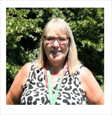 Mrs Jane Griffiths - TA