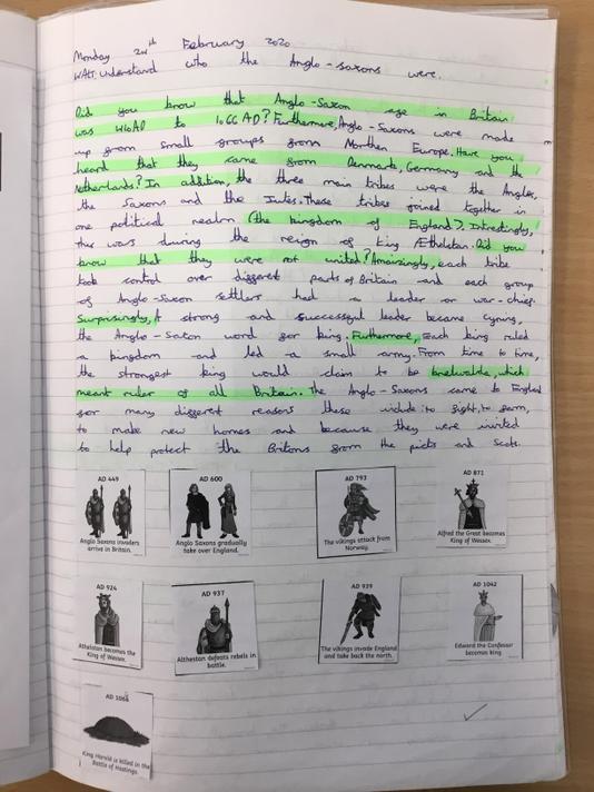 Brilliant work Abigail!