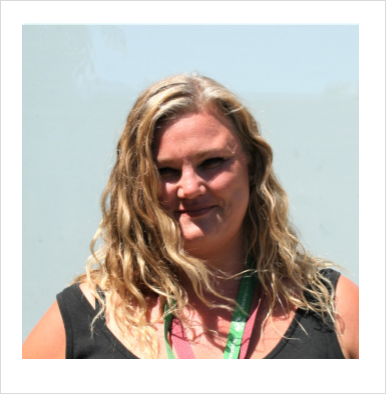 Miss Sarah Jones - Teacher