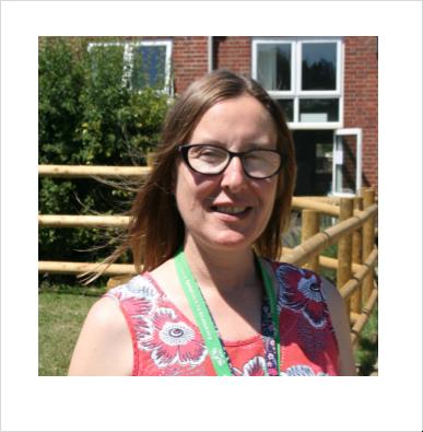 Mrs Sarah Bradley - TA