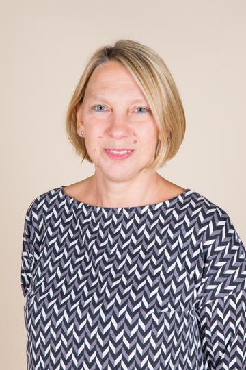 Jayne Fletcher - Teaching Assistant