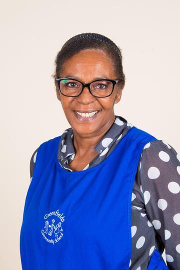 Kath Astill - Senior Midday Supervisor