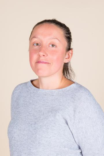 Gemma Gaunt - Care Assistant & Midday Supervisor