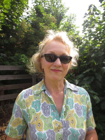 Jane Needham - School Gardener