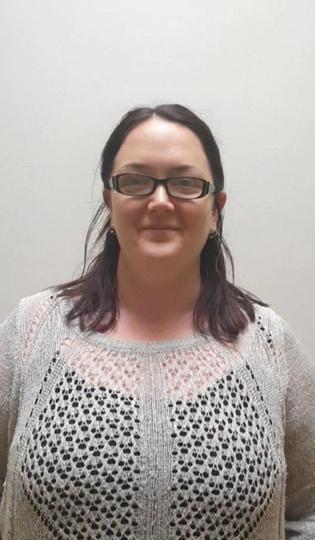 Stacie Edwards - Midday Supervisor