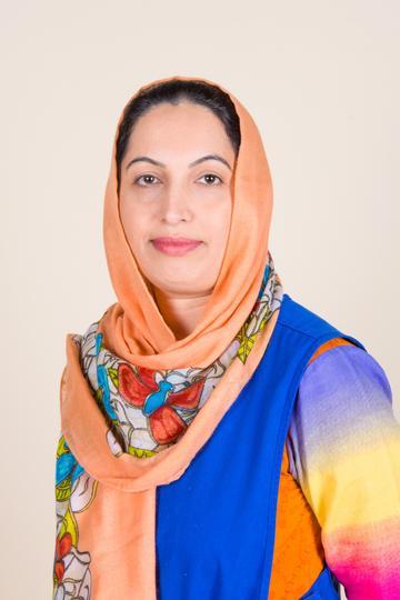 Rahana Khan - Midday Supervisor