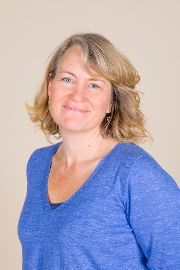 Debbie Ward - Support Teacher