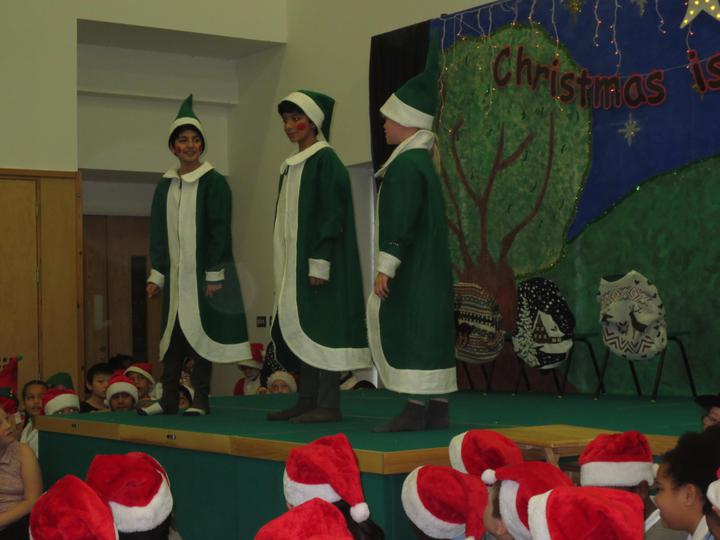 Elves Numaan Ahmed, Mabad Ul-Hassan &Libbie Davies