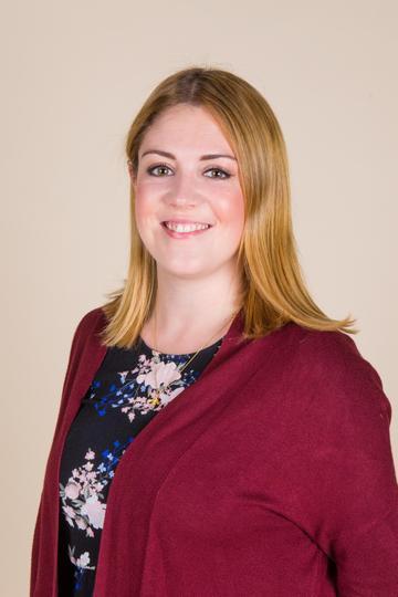 Rhianna Warnes - Reception Teacher