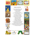 Nursery and Reception Books