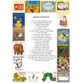 Nursery and Reception Books