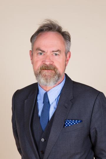 Terry Smith - Headteacher