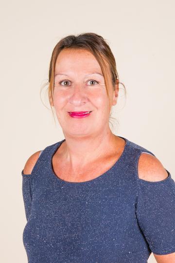 Sally Langley - Breakfast/Lunchtime Supervisor