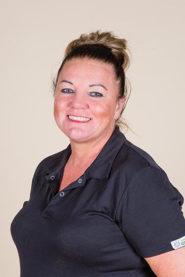 Donna Waldram - Cook