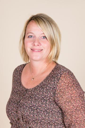 Clare Thomas - Nursery/FS Co-ordinator