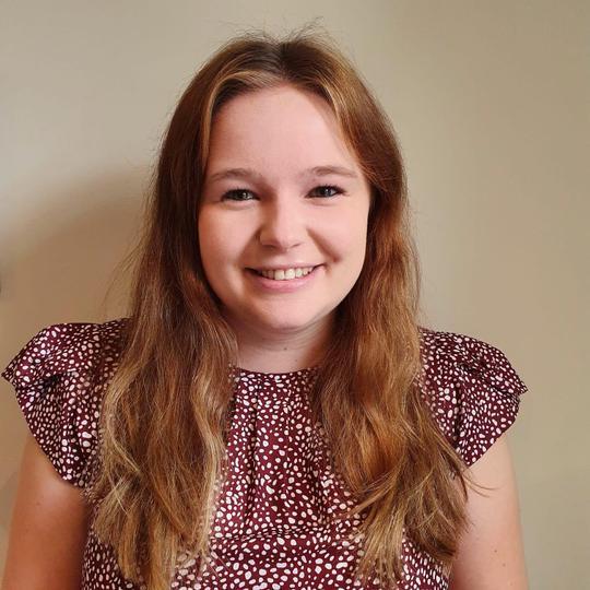 Jessica Ashley - Year 4 Teacher