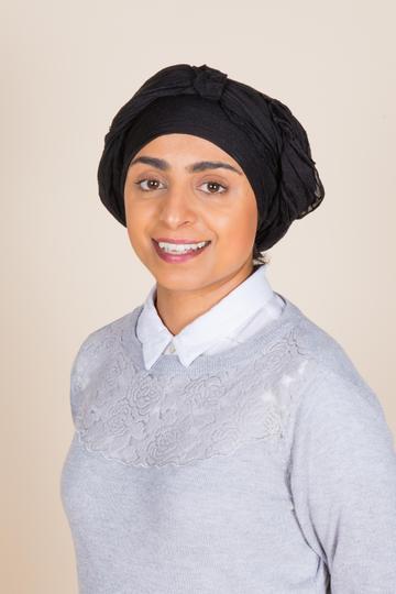 Shabana Rasul - Teaching Assistant