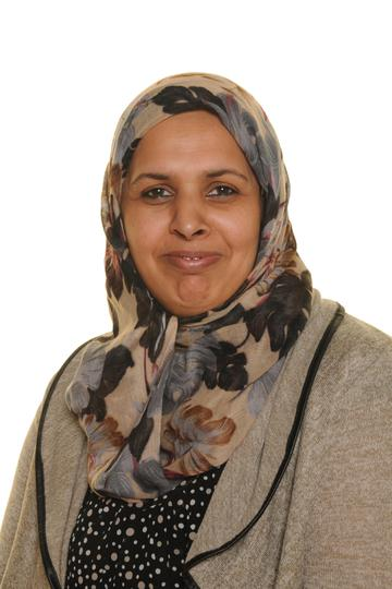 Balquees Begum - Care Assistant & Breakfast Club
