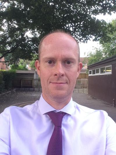 Mike Smith, Headteacher