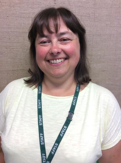 Rachel Clare, Teaching Assistant