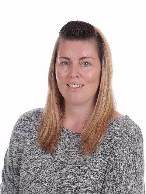Mrs Paylor - Rowan Class TA