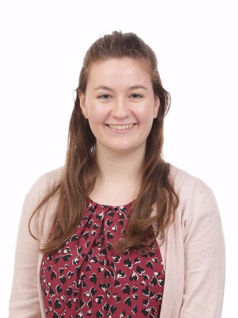 Miss Atkinson - Elm Class Teacher