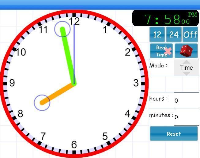 https://www.visnos.com/demos/clock