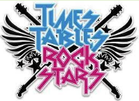 Don't forget the basics! Log on to TTRockstars to keeps those times tables motoring!