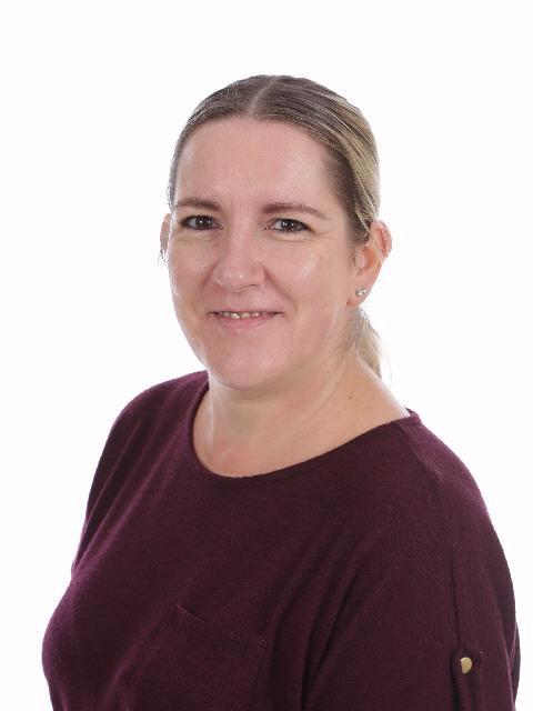 Mrs Mitchell - Year 5 TA