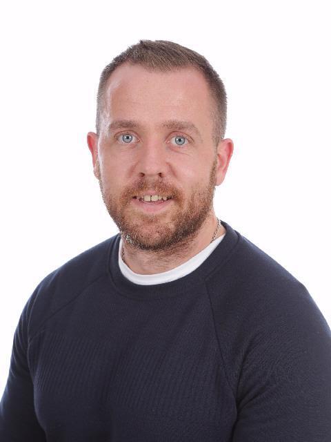 Mr Watkins - Oak Class Teacher
