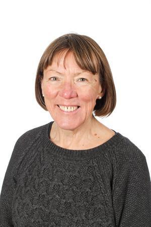 Mrs Thelma Garrity - MDSA Derwent Road